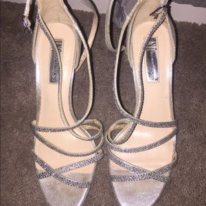 Shoes - Sparkly Fashion Heels
